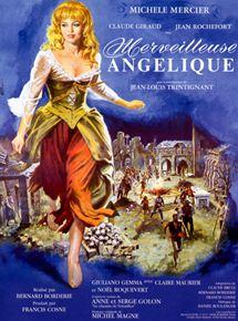 Merveilleuse Angélique streaming