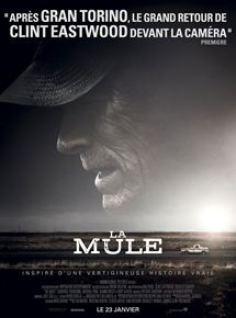 La Mule streaming gratuit