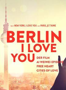 Berlin, I Love You streaming