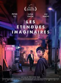 Les Etendues imaginaires streaming