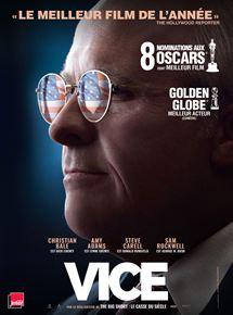Vice en streaming