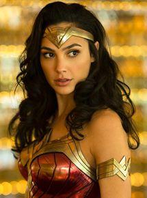 Wonder Woman 3 streaming