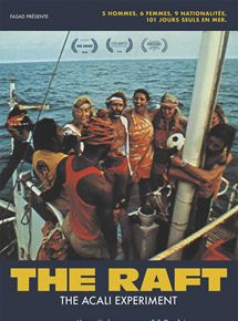 The Raft streaming
