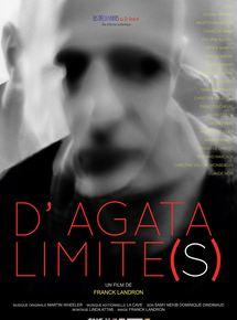 Bande-annonce D'Agata - Limite(s)