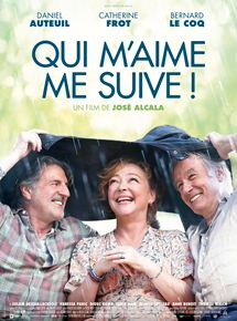 Qui m'aime me suive! streaming