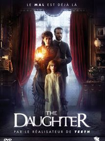 The Daughter streaming