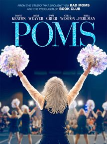 Poms (2019) Streaming vf