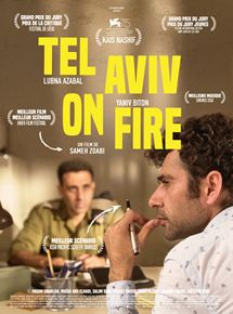 Tel Aviv On Fire streaming
