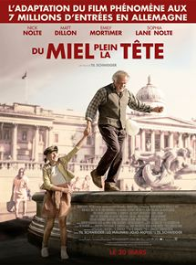 Du Miel plein la tête streaming