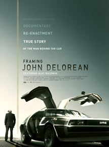 Framing John DeLorean streaming
