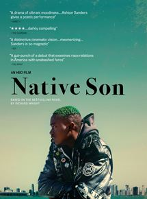 Native Son streaming