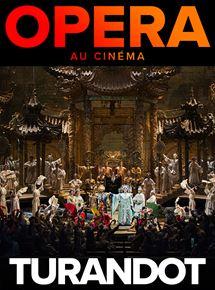 Bande-annonce Turandot (Metropolitan Opera)