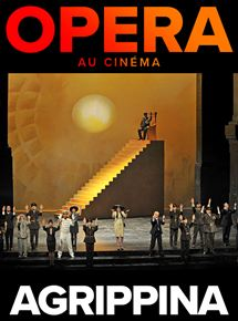 Agrippina (Metropolitan Opera) streaming