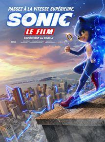 """Résultat de recherche d'images pour """"Sonic le film"""""""