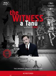 Le Témoin