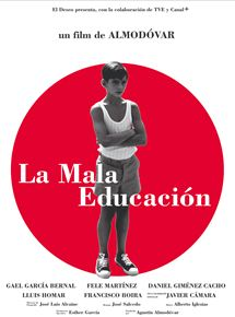 La Mauvaise éducation streaming
