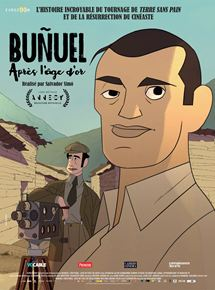 Buñuel après l'âge d'or streaming