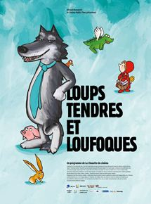 Loups tendres et loufoques streaming