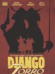 Django/Zorro streaming