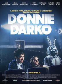 voir Donnie Darko (Versions Cinéma & Director's Cut) streaming