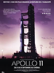 Apollo 11 streaming