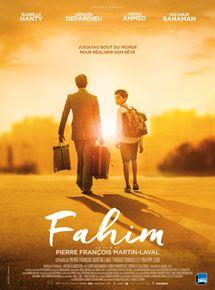 Bande-annonce Fahim