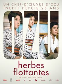 Herbes flottantes streaming