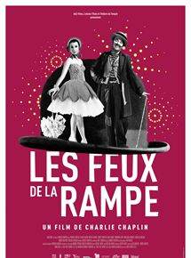 Les Feux de la rampe streaming