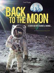 Back to the Moon streaming