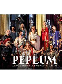 Peplum : la folle histoire du mariage de Cléopâtre streaming
