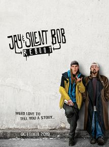 Bande-annonce Jay and Silent Bob Reboot