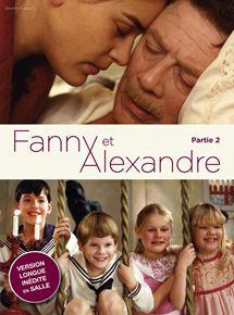 Fanny et Alexandre – Partie 2 streaming