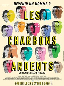 Les Charbons ardents streaming