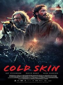 Cold Skin streaming