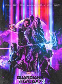 Les Gardiens de la Galaxie 3 streaming