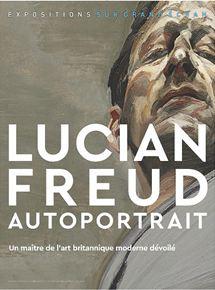 Lucian Freud : Autoportrait
