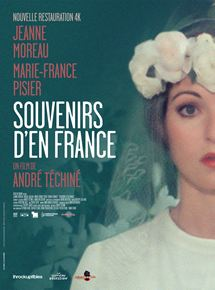 Souvenirs d'en France streaming