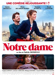 voir Notre dame streaming
