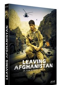 Leaving Afghanistan streaming