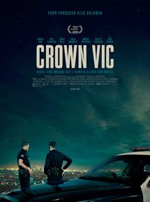 Bande-annonce Crown Vic