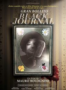 Black Journal streaming