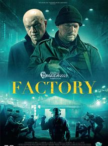 Factory streaming