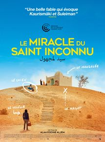 Le Miracle du Saint Inconnu streaming