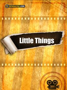 The Little Things streaming