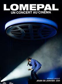 Bande-annonce Lomepal, un concert au cinéma