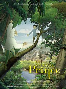 Bande-annonce Le Voyage du Prince