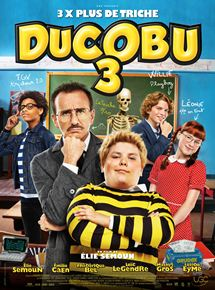 Ducobu 3 en streaming
