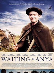 Waiting for Anya streaming