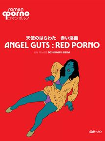 Angel Guts : Red Porno streaming