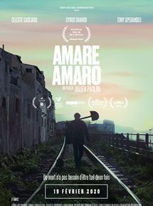 Amare Amaro streaming